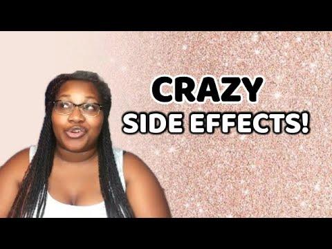Nexplanon Side Effects   Weight Gain, Mood Swings, &  Pregnancy Symptons