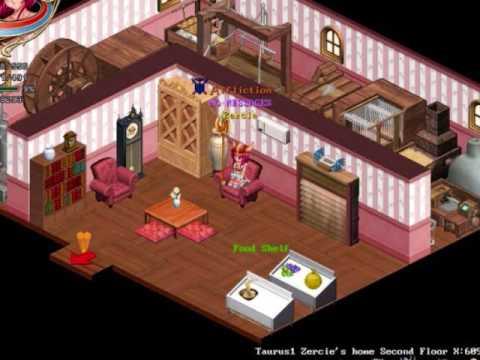 WonderLand Online Homes