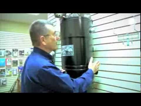 How To Unclog A Central Vacuum System Pipe