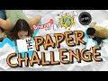 Download The Paper Challenge: Stirr vs ONE FM 91.3 Breakfast Show MP3,3GP,MP4