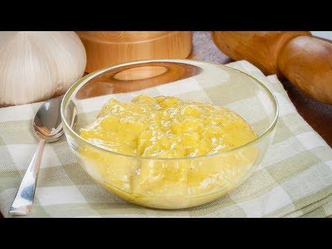 Best Aioli Sauce Recipe - How to Make Aioli