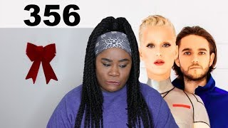 Katy Perry, Zedd - 365 |REACTION|