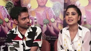 Gone Kesh – Official Trailer  Shweta Tripathi, Vipin Sharma, Deepika Amin & Jitendra Kumar