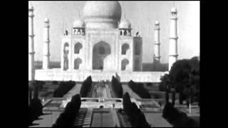 Taj Mahal 1930s