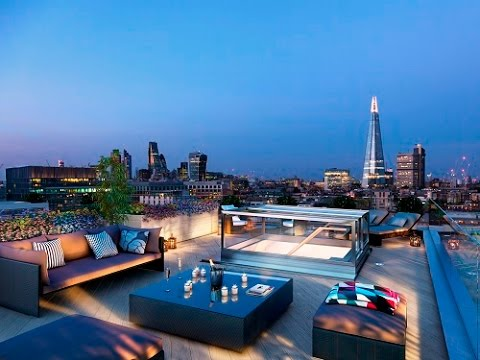 The Music Box, SE1 | Luxury apartments in Southwark | Taylor Wimpey Central London