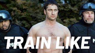 Gerard Butler's Full Body Workout from Angel Has Fallen   Train Like A Celeb   Men's Health