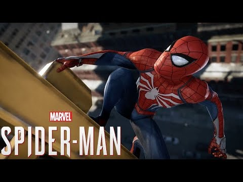 Spider-Man PS4: Pre Order Is Early Access?!