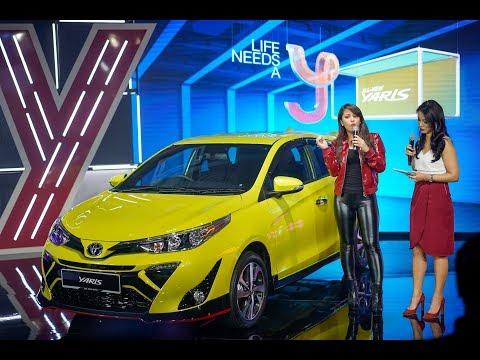 Xxx Mp4 2019 Toyota Yaris Launching In Malaysia Very Quick Lookaround 3gp Sex