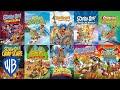 Scooby Doo Top 10 Scooby Doo Movies WB Kids
