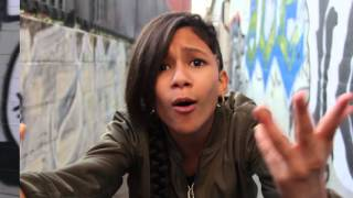 Baby Kaely Bad Kids 10yr Old Kid Rapper