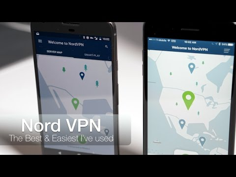 The Best VPN I've Used for iPhone and Android