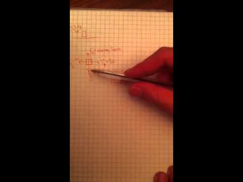 Calculating Mu on Horizontal Plane