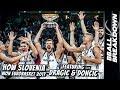 How SLOVENIA Won Eurobasket 2017 Featuring DRAGIC DONCIC