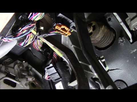 2002 Explorer clutch master cylinder
