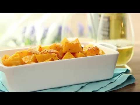 How to Make Roasted Butternut Squash   Squash Recipes   Allrecipes.com