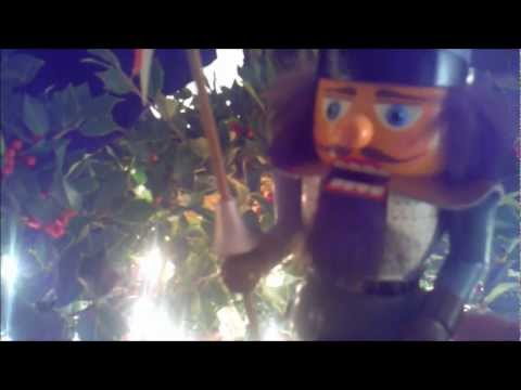 Nutcrackers Go on the Easy Budget for Christmas