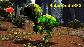 ARK: Annunaki #9 - Rất Nhiều Thú Mới Đã Xuất Hiện, Có Cả Baby DodoRex Đi Bắt Sướng Luôn Mấy Bạn Ơi 😁
