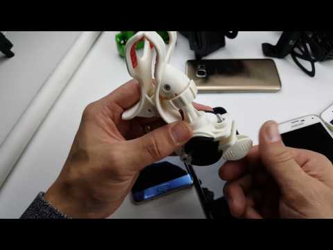 Nicely Neat Bike Phone Mount / Holder Review
