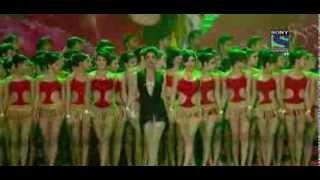 Priyanka Chopra performance at TOIFA Vancouver 2013 480