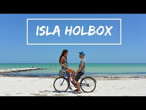 Paradise at ISLA HOLBOX, Mexico's Best Island Getaway