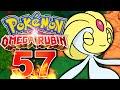 Download Video DAS LEGENDÄRE SELFE & DIE GEHEIMBASEN! - #57 - Pokémon Omega Rubin 3GP MP4 FLV