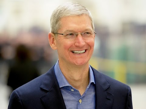 Apple CEO Tim Cook Plans to Donate Bulk of Fortune to Charity