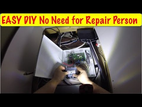 DIY How to Change Home Alarm Battery