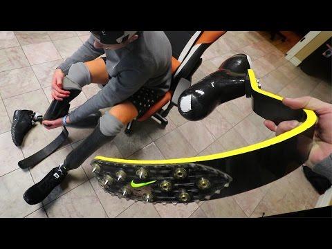 ROBOT LEGS!!