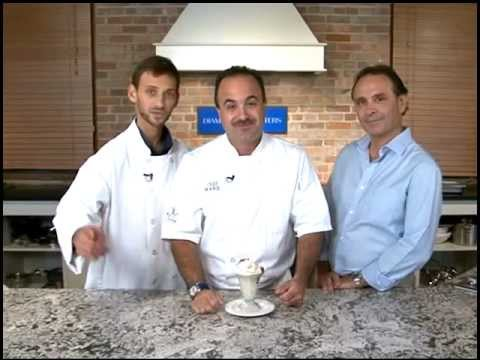Alton's Greek Rice Pudding