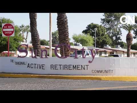 Retiree mines cryptocurrency in Sun City | Cronkite News