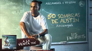 Arcangel - 50 Sombras de Austin [Official Audio]