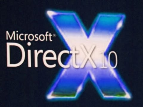 How To Download/Install DirectX 10 Offline Installer On Windows 7/8/8.1/10 PC