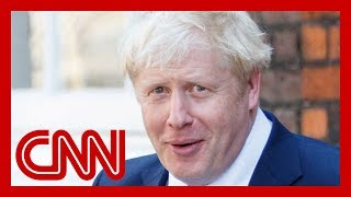 Boris Johnson's history of attracting controversy
