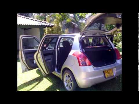 Suzuki Swift car for sale in Sri lanka - www.ADSking.lk
