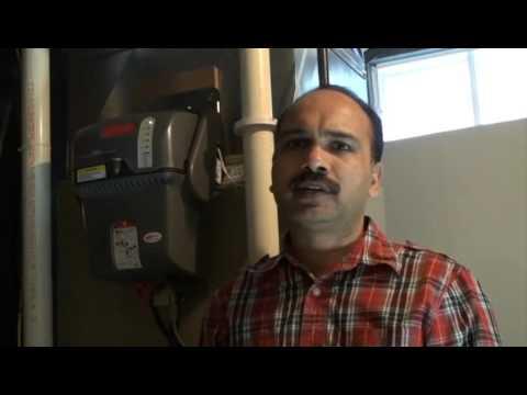 Testimonial Honeywell HM512W1005 Humidifier