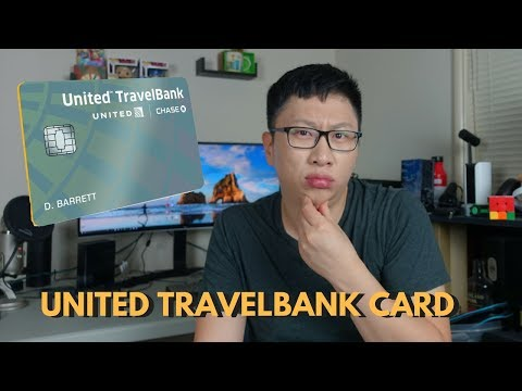 NEW United TravelBank by Chase: No AF + $150 Bonus