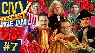 Civ V: Jingle Slam #7 - Legit Or Quit (FINAL)