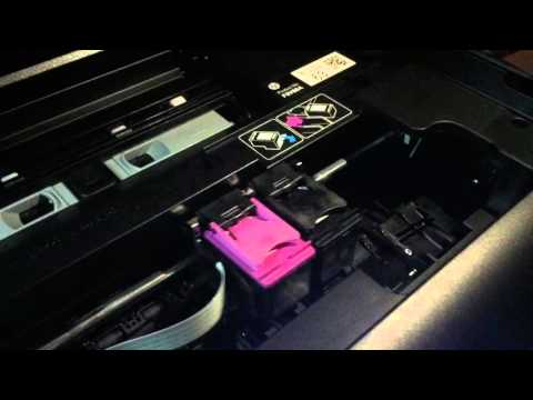 HP Envy 4520 All-in-One Color Inkjet
