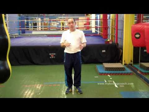 How to Box in HD - The Boxing Stance