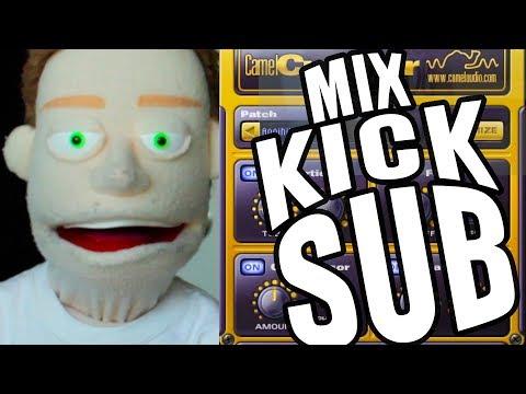 How To Mix Kick & Bass Ableton Tutorial