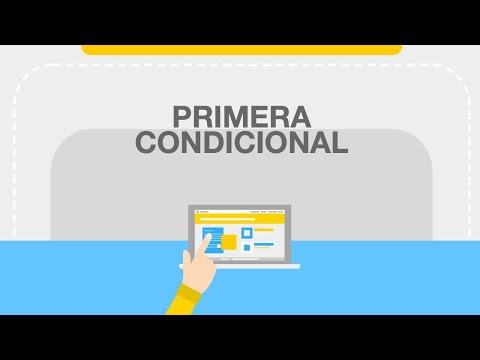 Ingles Iii First Conditional Introducción