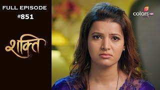 Shakti - 29th August 2019 - शक्ति - Full Episode
