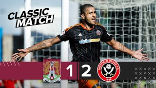 Northampton 1 - 2 Sheffield United | Full match replay | Promotion to the Championship.