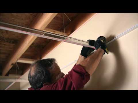 Installing Your USG Ceiling Grid and Tile