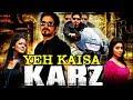 Download  Yeh Kaisa Karz (Boss) Telugu Hindi Dubbed Full Movie | Nagarjuna, Nayanthara, Shriya Saran MP3,3GP,MP4