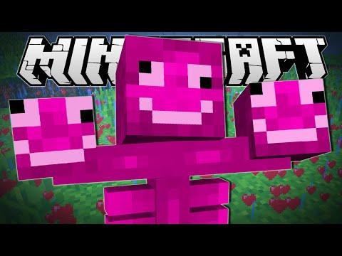 Minecraft   MINECRAFT HAS GONE CRAZY!!