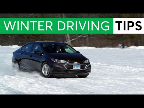 Essential Winter Driving Tips | Consumer Reports