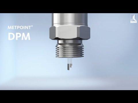 METPOINT DPM Dewpoint Measurement