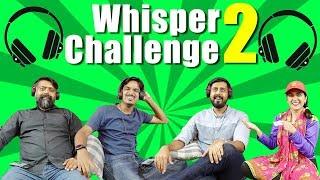 Bekaar Sundays | Whisper Challenge Ep-2 | Game Show | Bekaar Vlogs