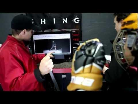 Base Hockey Instruction
